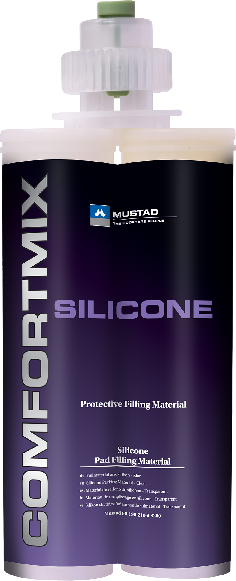 Comfort Mix Silicone