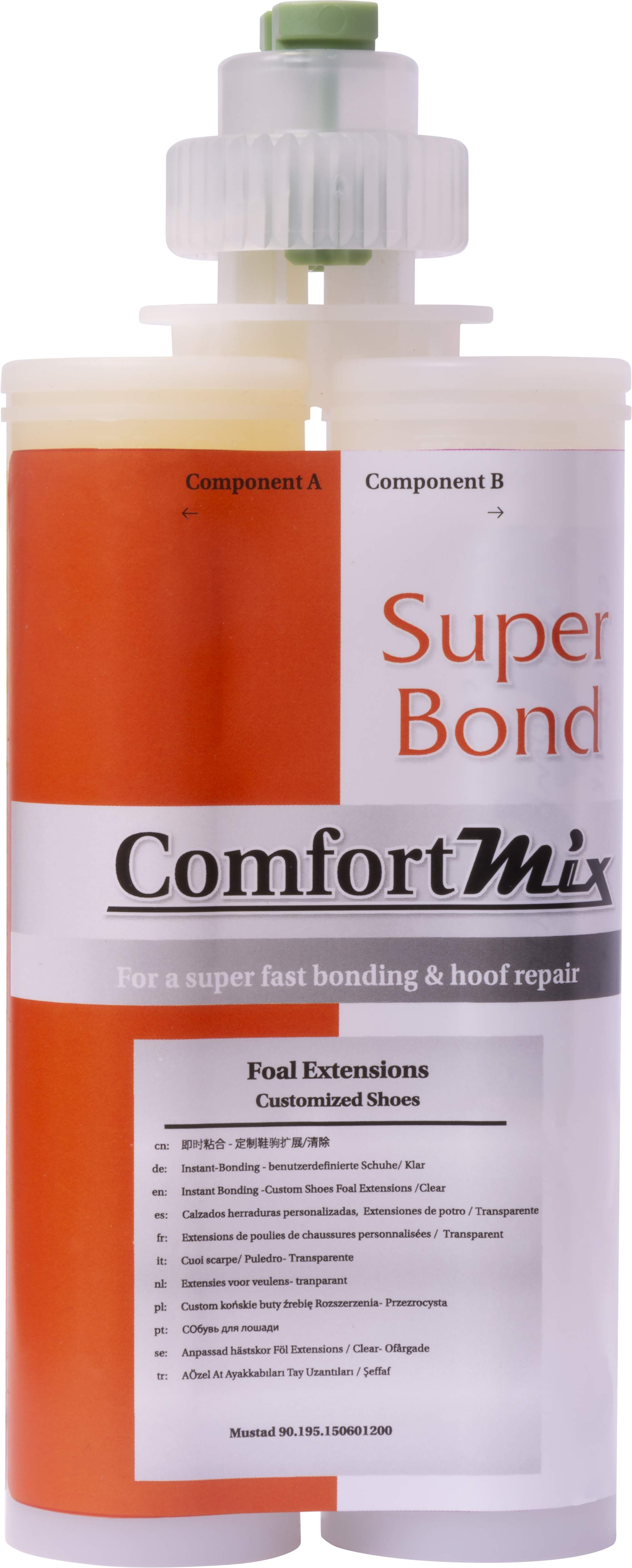 ComfortMix Super Bond