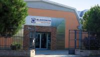Blacksmith Italia entrance