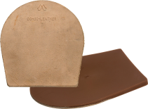 Mustad Combi-Leather pads