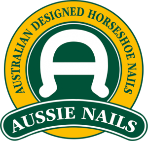 Aussie Nails Logotype